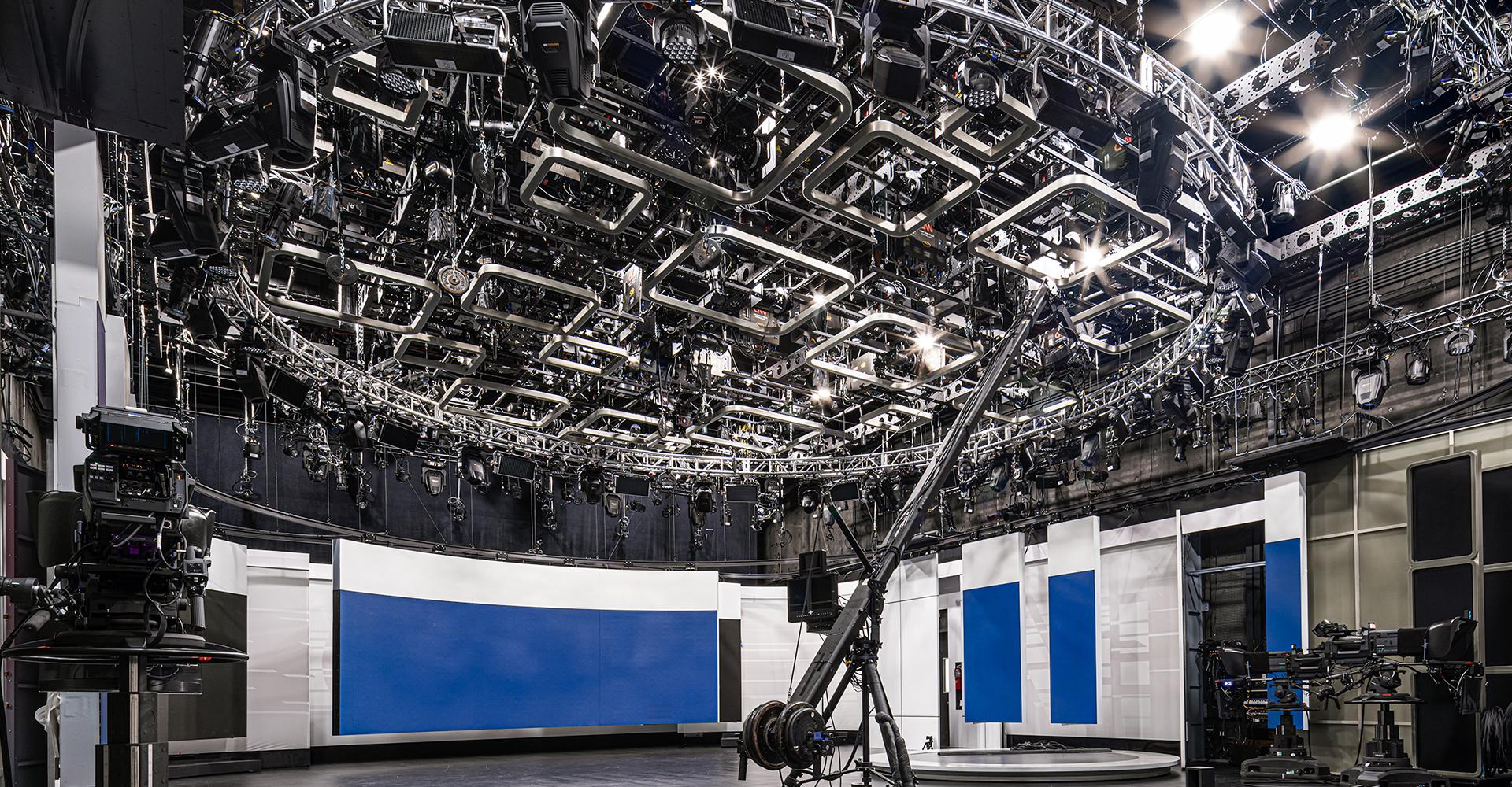 WarnerMedia | Hudson Yards Relocation - Studios