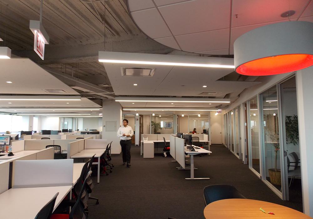 DBRS Morningstar – Chicago Office