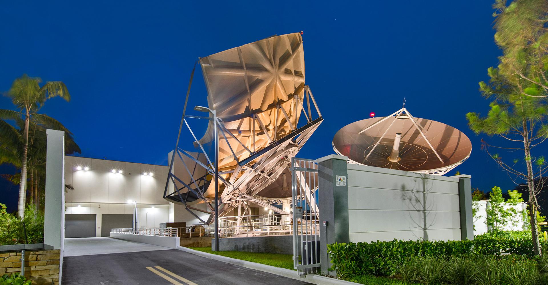 HBO LAG Data Center