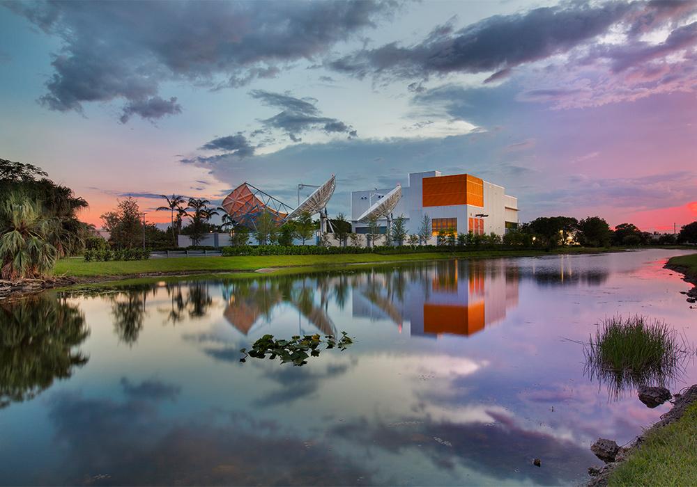 HBO Latin America Group Data Center