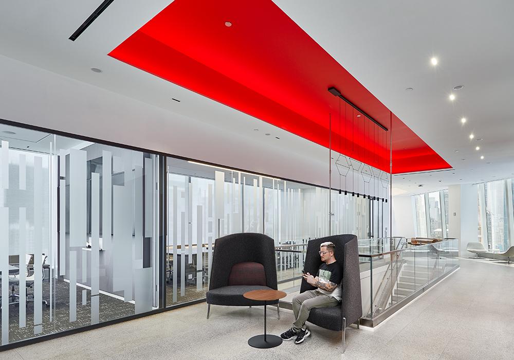 Warner Media   Hudson Yards Relocation