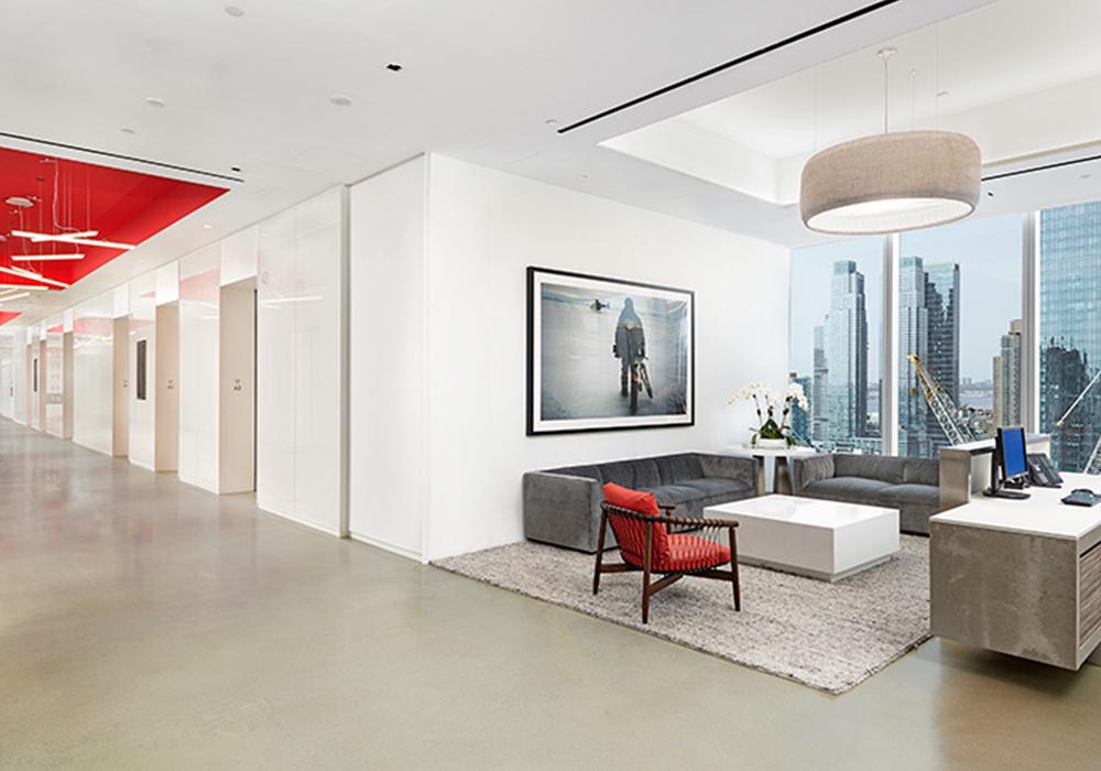 Warner Media | Hudson Yards Relocations