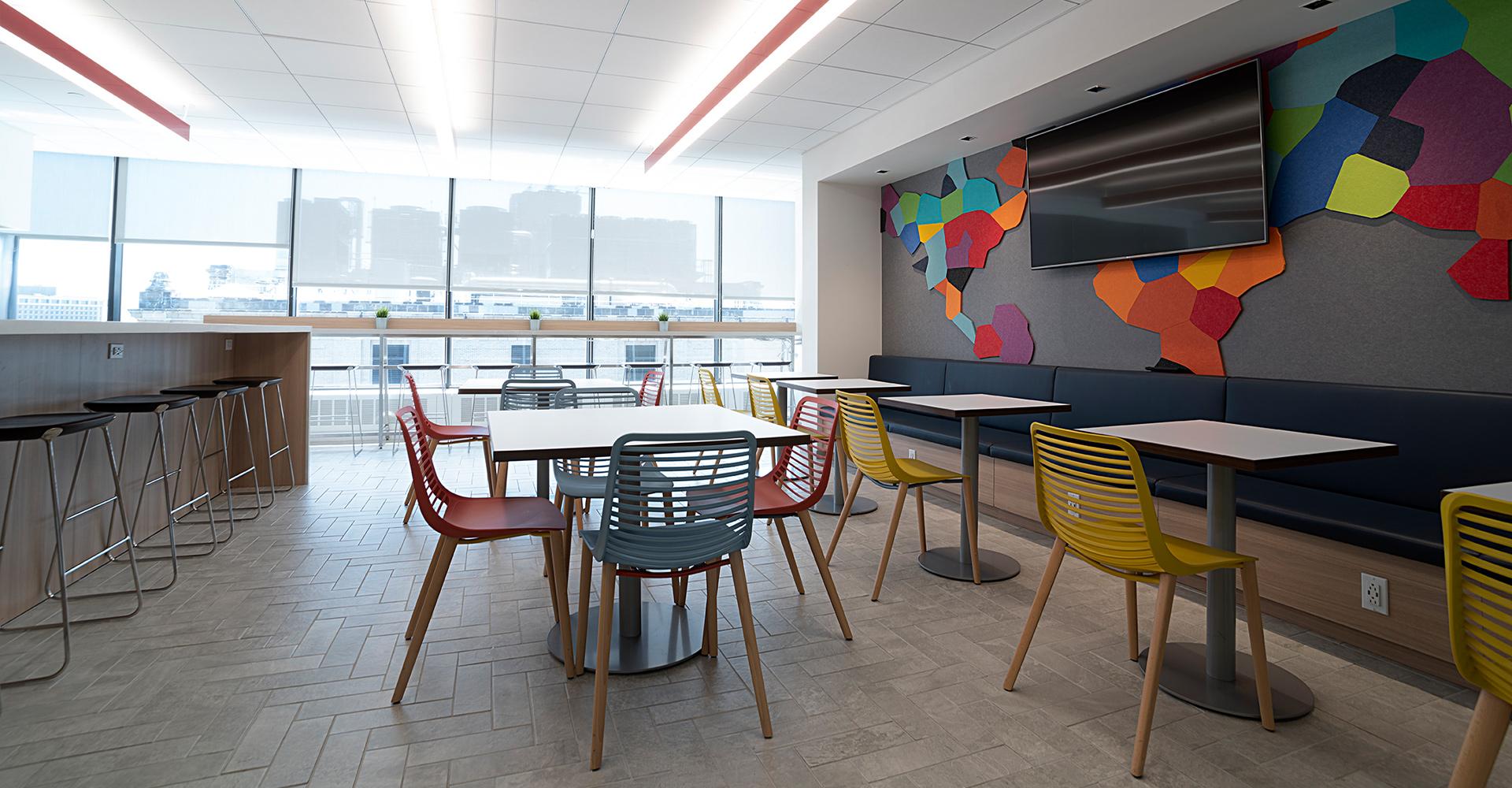 DBRS Morningstar NYC Office