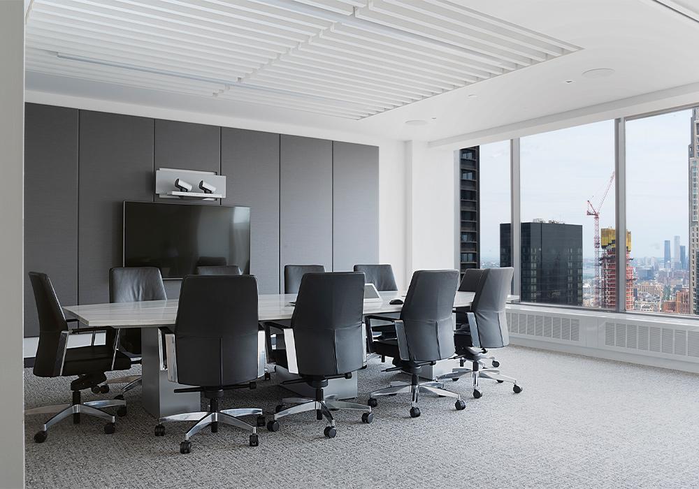DBRS Morningside – NYC Office