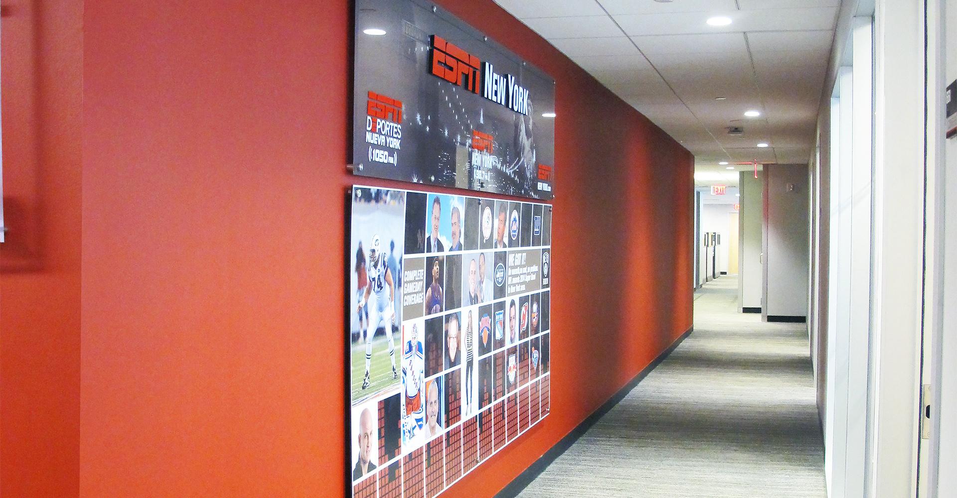 ESPN Radio Relocation