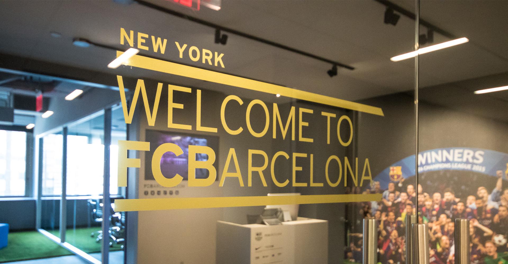 Fútbol Club Barcelona (FCB)