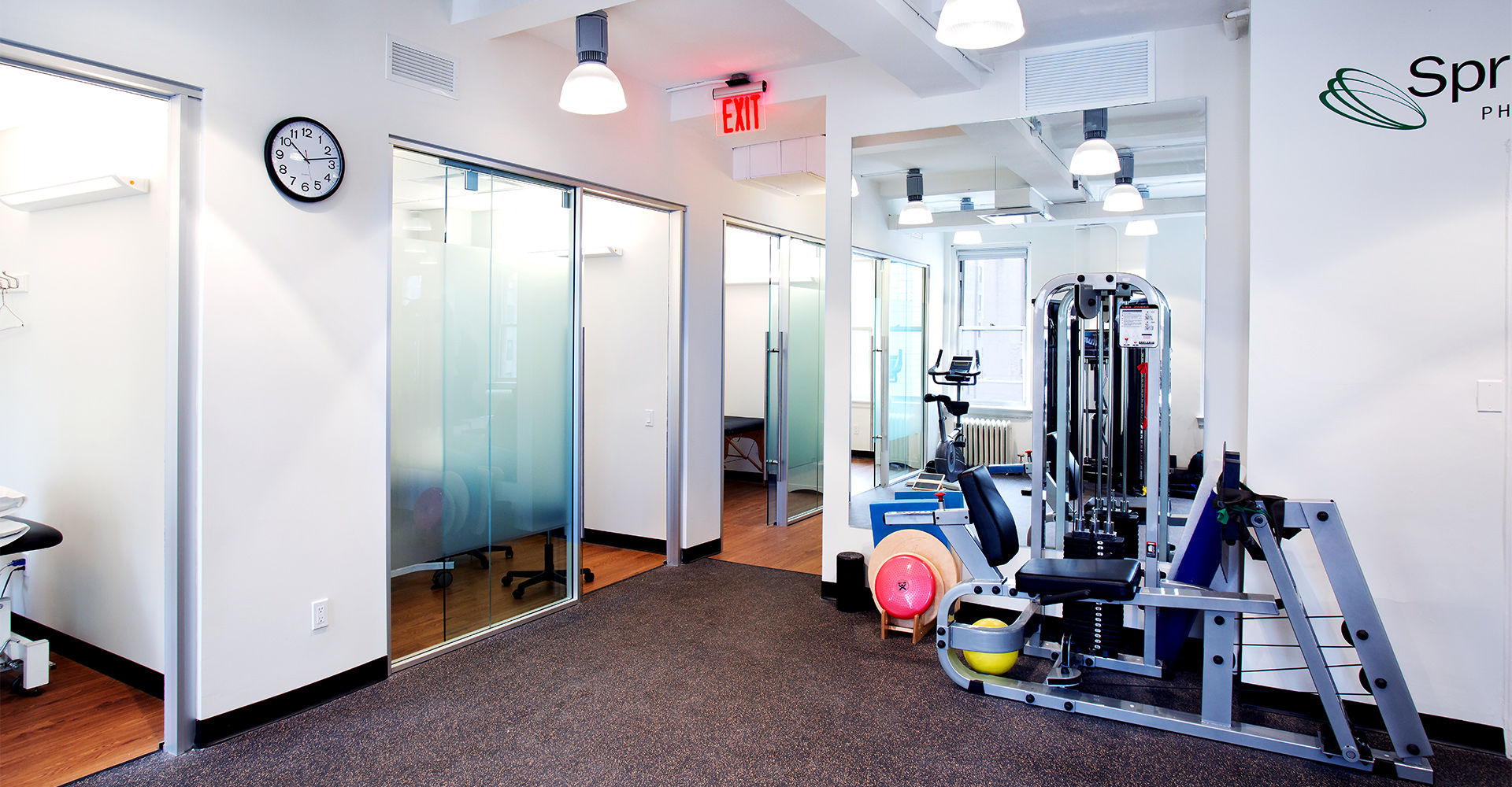 Spring Forward Physical Therapy Center