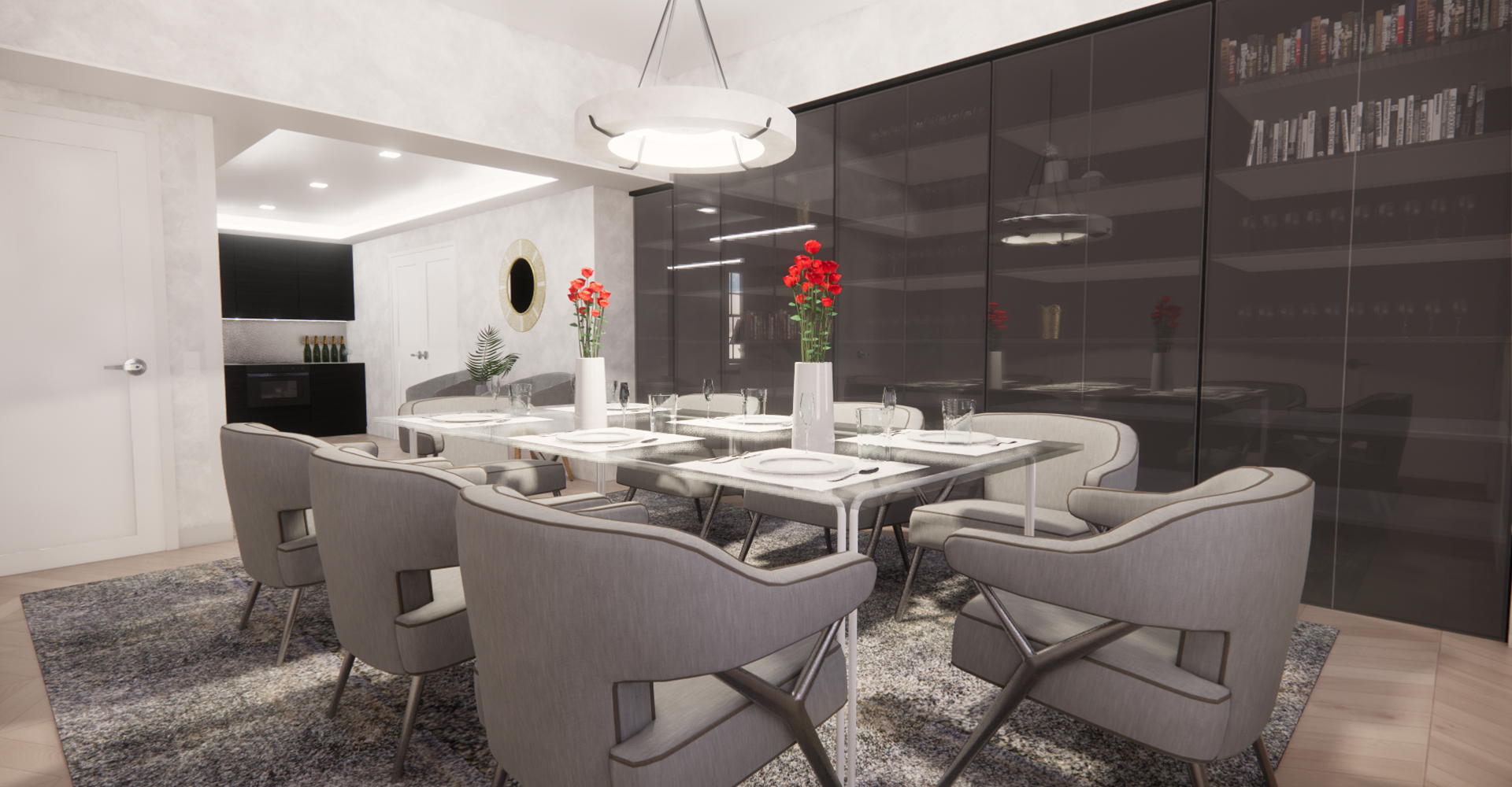 The Pierre, A Taj Hotel - Apartment Renovation