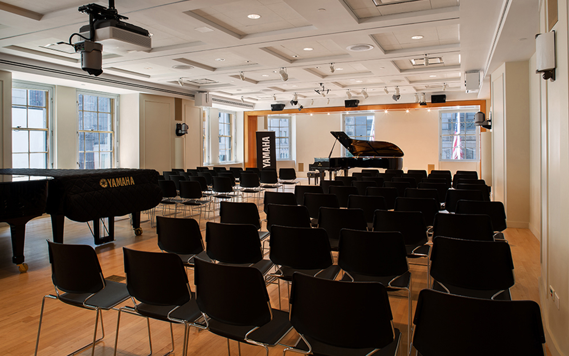 YASI Performance Center