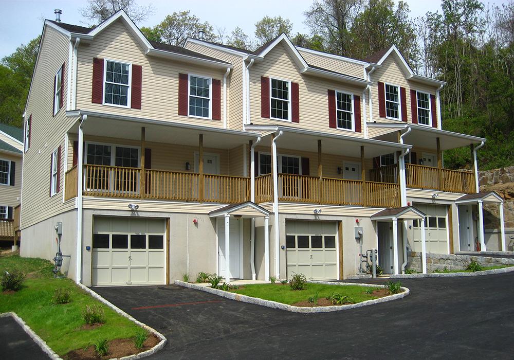 Horton's Mill Village