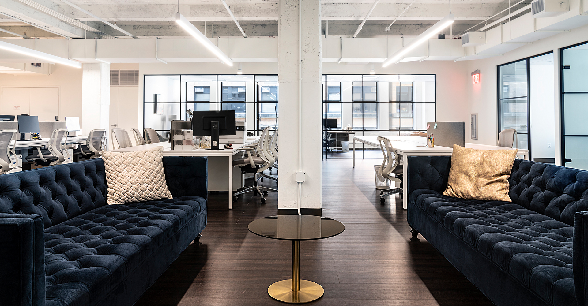 Noble People's NYC Office